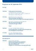 Download Flyer - Deutsche Gesellschaft für Hypnose e.V. - Seite 4