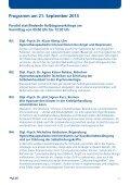 Download Flyer - Deutsche Gesellschaft für Hypnose e.V. - Seite 5
