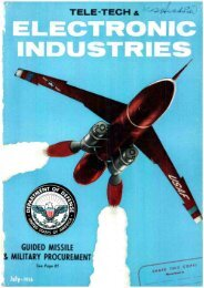 TELE-TECH & - AmericanRadioHistory.Com