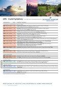 Kreuzfahrten-Kalender 2015 - Exklusive Kreuzfahrten - Seite 4