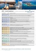 Kreuzfahrten-Kalender 2015 - Exklusive Kreuzfahrten - Seite 5