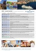 Kreuzfahrten-Kalender 2015 - Exklusive Kreuzfahrten - Seite 7