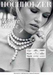 Der aktuelle Hochholzer Newsletter als Download - Juwelier ...