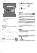 Gebrauchsanweisung - Page 6
