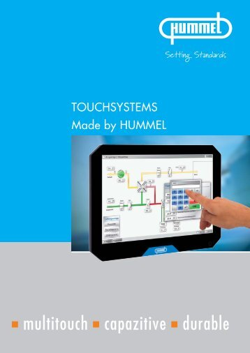 Pro-TOUCH-4c-1012_Layout 1 - HUMMEL AG