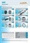 HSK kabelforskruninger til specielle formål - HUMMEL AG - Page 4