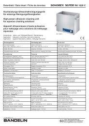 RK 1028 C 11128b def BANDELIN - Bandelin electronic