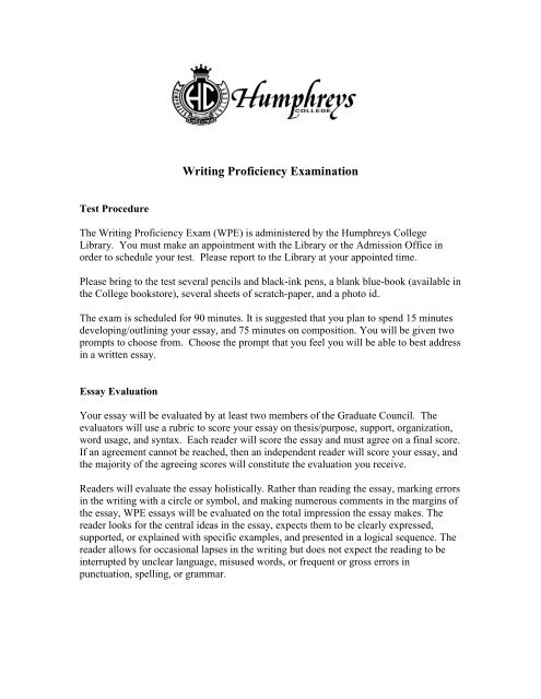 How to take an essay exam in college controversial topics essay sample