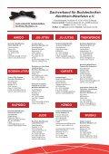 ausschreibungen - Dachverband für Budotechniken Nordrhein ... - Seite 2