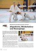 ausschreibungen - Dachverband für Budotechniken Nordrhein ... - Seite 4