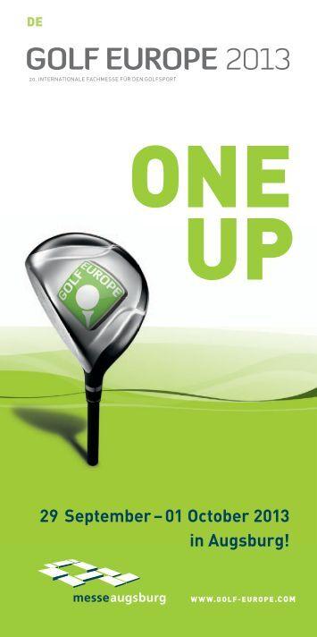 guide - golf europe