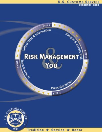 Click here to download a copy of Risk Management & You. - Human ...
