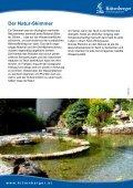 Schwimmteiche & Naturpools - Kittenberger Erlebnisgärten - Seite 6