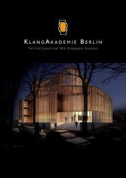 english - KlangAkademie Berlin