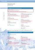 Kongressprogramm PDF (1.740 KB) - Zahnärztekammer ... - Page 4