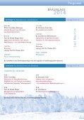 Kongressprogramm PDF (1.740 KB) - Zahnärztekammer ... - Page 5
