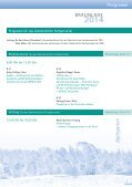 Kongressprogramm PDF (1.740 KB) - Zahnärztekammer ... - Page 7