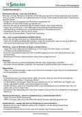 Bedienungsanleitung - FK Söhnchen - Page 3