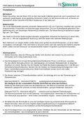 Bedienungsanleitung - FK Söhnchen - Page 4