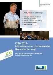 13-3176 anlage.pdf - Landschaftsverband Rheinland