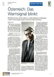 Presse_August_2013 - Hannes Androsch
