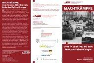 PDF, 1,9 MB - Gedenkstätte Berliner Mauer
