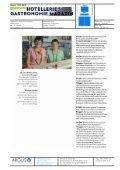 als Brot mit Fleisch - Best of Swiss Gastro - Page 4