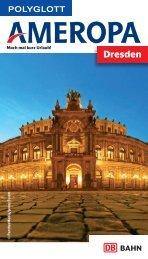 Dresden - Polyglott - Ameropa-Reisen