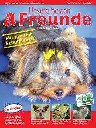 August - S&D-Verlag GmbH