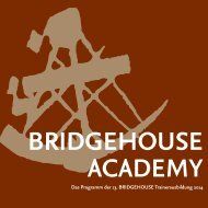 PDF Download - Bridgehouse