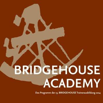 PDF Download - Bridgehouse