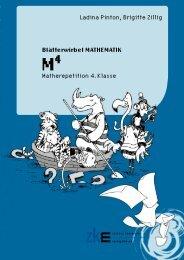 M4, Mhoch4 - Verlag ZKM
