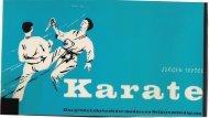 Karate - Cosmopolitanuniversity.ac