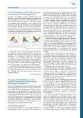 DDA-Aktuell 3/13 - Dachverband Deutscher Avifaunisten - Page 5