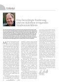 Baumaschinen Baugeräte Baufahrzeuge - SBM Verlag GmbH - Page 6