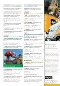 Baumaschinen Baugeräte Baufahrzeuge - SBM Verlag GmbH - Page 5