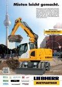 Baumaschinen Baugeräte Baufahrzeuge - SBM Verlag GmbH - Page 7