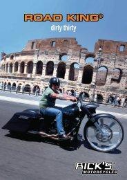 ROAD KING® - Rick's Motorcycles