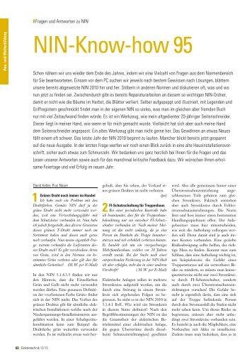 Folge 95 (Dezember 2013) als PDF