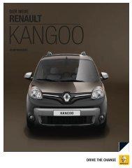 Renault Brigittenau