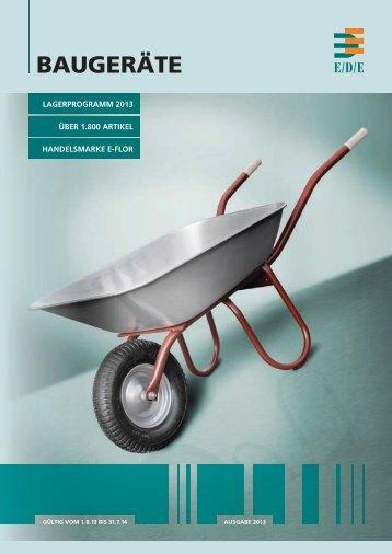 PDF downloaden - Werktec GmbH Werkzeugfachhandel