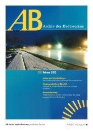 Analyse zum Hallenbad Dachau, Februar Neubau oder ... - energum