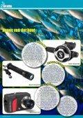 Top Equipment auf der boot - TOP-DIVE - Page 4
