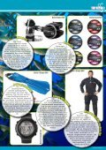 Top Equipment auf der boot - TOP-DIVE - Page 5