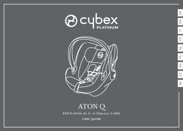 Aton Q - Cybex