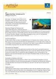 Nachricht als PDF herunterladen - Antolin