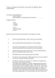 im PDF-Format erhältlich... - Lokales Bündnis für Familie Grünheide ...