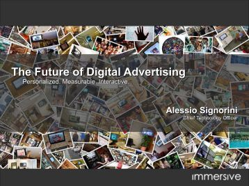 The Future of Digital Advertising