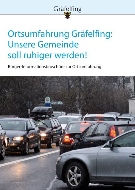 Broschüre zum Download - Gemeinde Gräfelfing