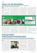 PDF ansehen - Häusermagazin - Page 6